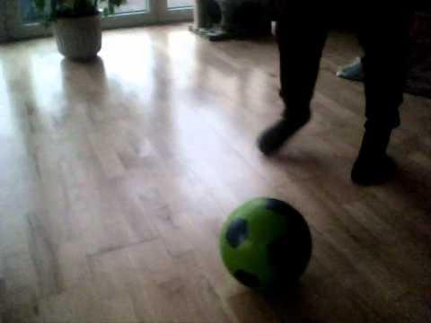 ball hochhalten spiel