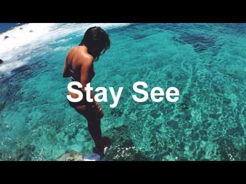 Feeling Happy ' Stay See Summer Mix 2015 ♛