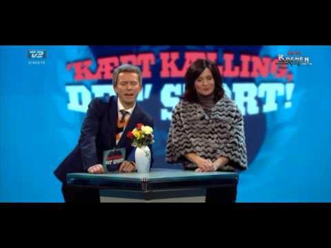 Live fra Bremen - Kæft kælling, det sport - Kronprinsesse Mary
