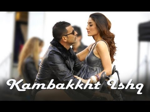 Kambakkht Ishq - Full Song Video ft. Akshay Kumar, Kareena Kapoor