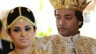 Vishwa Kodikara Wedding Photos Collection 01