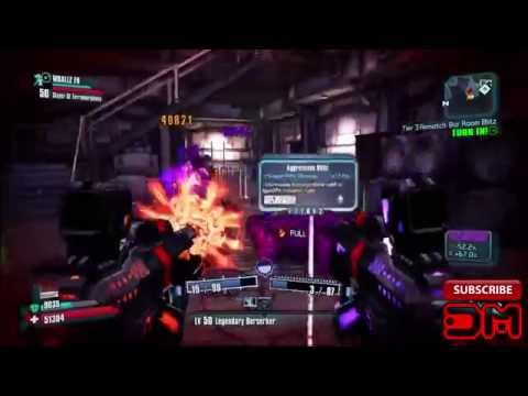 Borderlands 2 : Infinite Torque Coins (40 torque coins in 5 minI