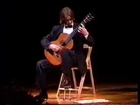 David Russell Weiss Suite LIVE Part I