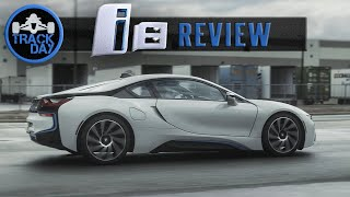 How Quick is the BMW i8 Coupe?   Performance Drive Review with Acceleration // Supercar or Poser?