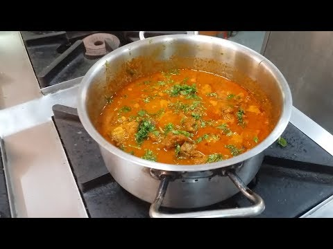 MUTTON ROGAN JOSH | 1 KG FOR 10 PEOPLE| Quick INDIAN FOOD RECIPE