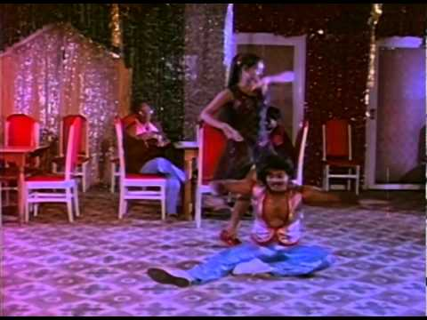 Maniyaachu Panirendu - Sivakumar, Poornima - Thambathigal - Silk Smitha Sexy Song video