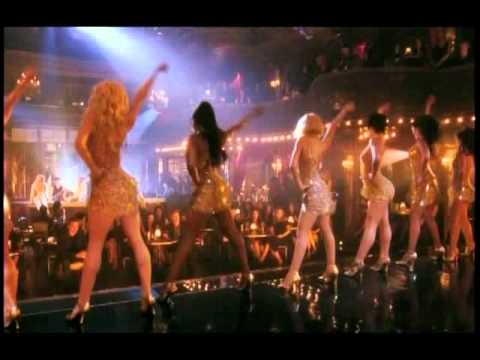 Burlesque TV Spot - Cher, Christina Aguilera (HQ)
