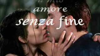 AMORE 💙 SENZA 💙 FINE - M.Carrey & L. Vandross - Endless Love