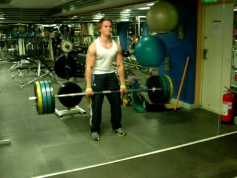 3 kg afvallen