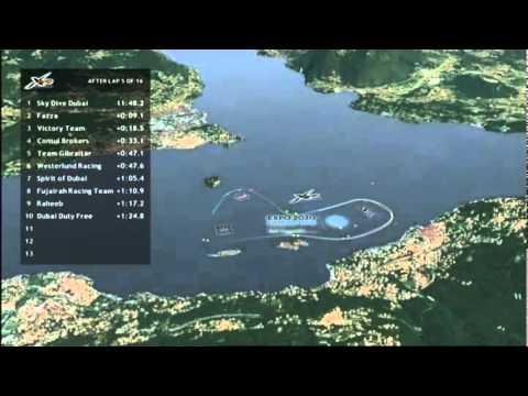 2013 UIM XCAT World Series, Round 4 - Live Webstream, Stresa Grand Prix - Italy