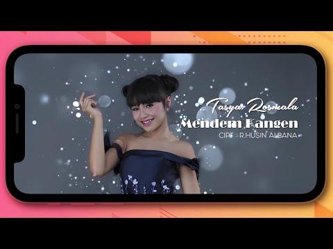 Tasya Rosmala - Mendem Kangen (Video Lirik)