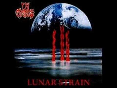 In Flames - Behind Space