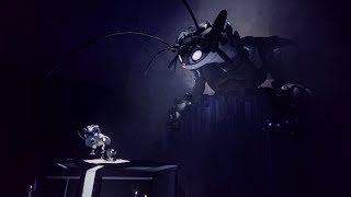 Dreams Release Date Announce Trailer | #DreamsPS4