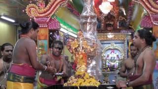 Vinayaga - Vinayaga Sashti Abishekam 2011