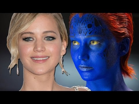 Jennifer Lawrence Leaving X Men Franchise