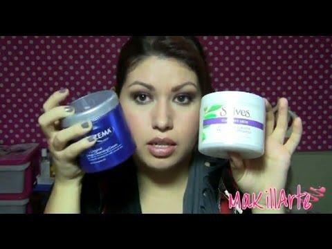 *Compras acumuladas 2012 - cuidado de la piel*