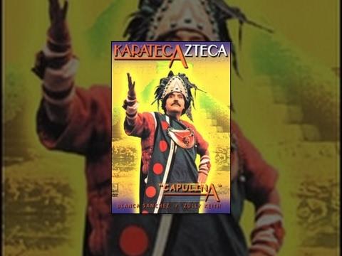 Ve la película completa de Capulina: Karateca Azteca Calvin es un ladrón de joyas arqueológicas quien es vigilado por el agente secreto y Karateca Chang. Chang es amigo de un alfarero (Capulina...