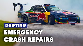 Risk Versus Reward In Drifting Competition   Drift Brothers #2