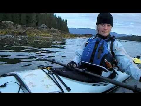 Broken Islands Group Kayak Trip Part 1 of 2