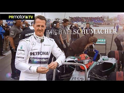 Lo recuerdas? Michael Schumacher vs Nico Rosberg y otros en el Nurburgring by PRMotor TV