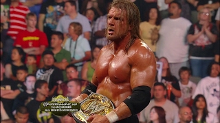 WWE Night Of Champions 2008 Highlights HD