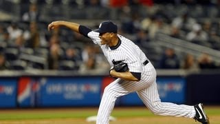 Mariano Rivera Ultimate Career Highlights