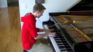 download lagu Shawn Mendes: Stitches Elliott Spenner Piano Cover gratis