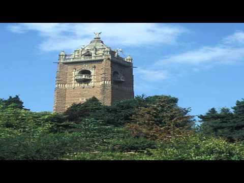 Cabot Tower Thornbury South Gloucestershire