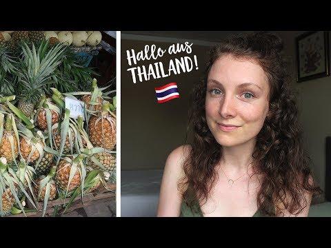 Hallo aus Thailand