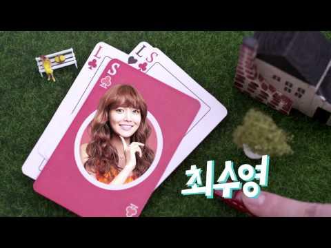 Dating Agency  Cyrano        SooYoung video   Fanpop