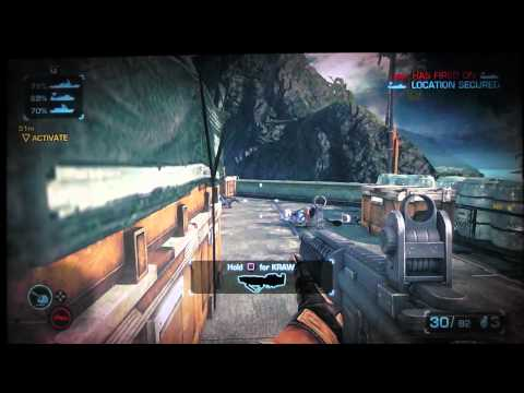 BATTLESHIP PS3 PLAYTHROUGH PT 5