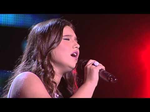 """Beatriz Felício - """"No teu poema""""   Tira-Teimas   The Voice Portugal   Season 3"""