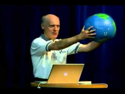 Hugh Ross: Creation as Science