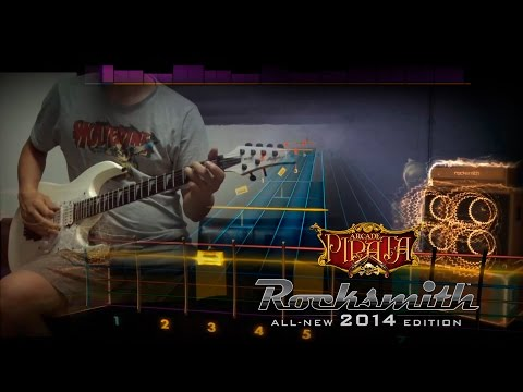 Rocksmith 2014 - Guitar - Judas Priest - Breaking the Law