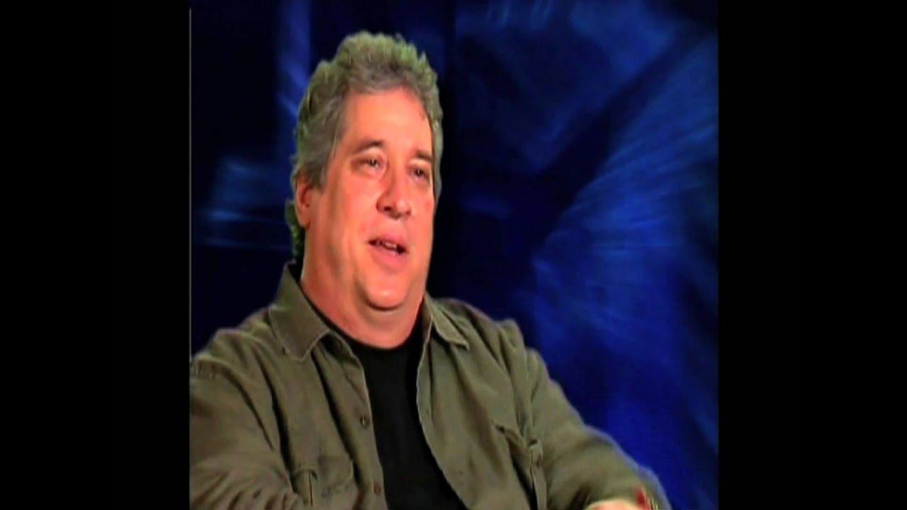 John Alvin Interview John Alvin Clip 1