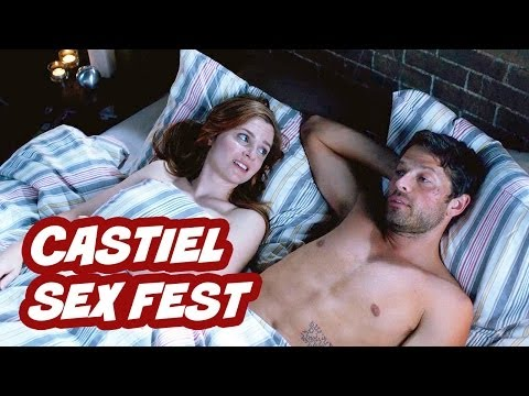 Supernatural Season 9 Episode 3 Review Castiel Sex Fest