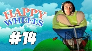 Happy Wheels | Playing More Yami Levels!