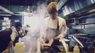 Signature of Hope Gala Dinner - The Test Kitchen - 2