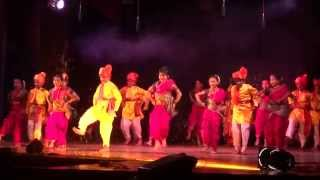 Payala naman dance performance by IES's Orion ICSE Primary School, Dadar