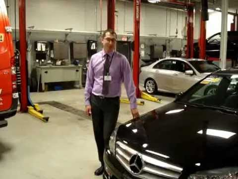 for Mercedes benz st catharines