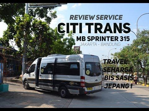 Video travel bandung gandaria city