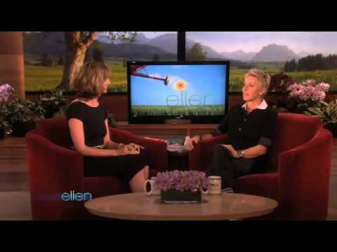 Heidi Klum Bares All! video