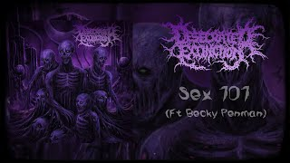 DESECRATED EXTINCTION - SEX 101 (FT. BECKY PENMAN) [SINGLE] (2020) SW EXCLUSIVE