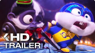 THE SECRET LIFE OF PETS 2 - 16 Minutes Trailers & Clips (2019)