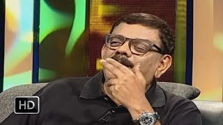 Priyadarshan on his
