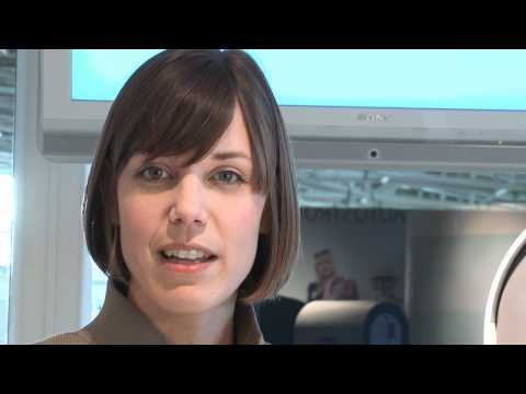 Ann-Christin Meyer (RWE Effizienz): 99 seconds for the future of mobility