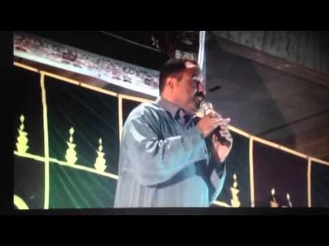 (فيديو) … بوشعيب في عرض ساخر من العدالة والتنمية بتراب جماعة يسيرها المصباح