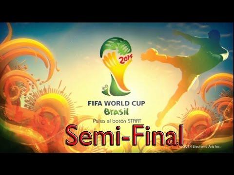 fifa Brasil MEXICO VS PORTUGAL