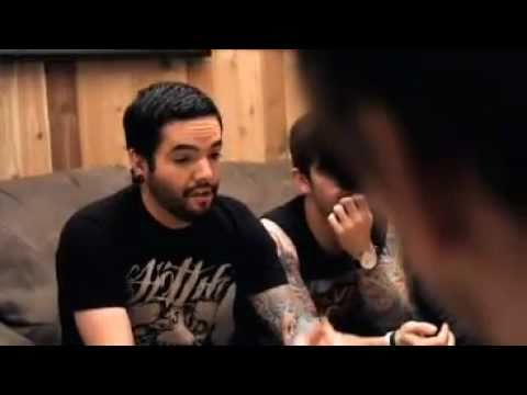 A Day To Remember- What Seperates Me From You Episode 5 (exclusive DVD episode) Music Videos