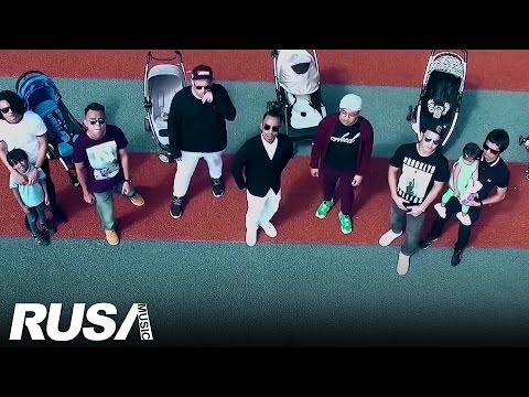 W.A.R.I.S - TEPUK [Official Music Video]
